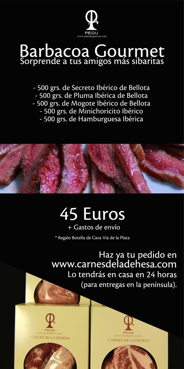 Carnes de la Dehesa.com
